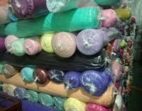"""Cotton Spandex Jersey Solid Knit 180~220gsm 61""""/70"""""""