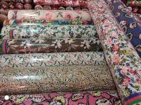 "Cotton Linen Print Woven 120gsm 57""/58"""