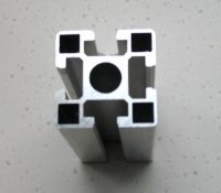 Aluminum Extrusion Profiles For Industrial Application