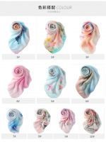 original Chinese style picture fashion silk scarf