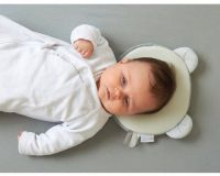 Candide Expert Ptit Panda Breathable Baby Pillow Ventilating Mesh Baby Accessory