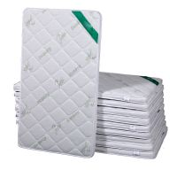 Best Baby Mattress Natural Coconut Palm Children latex mattress