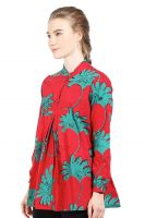 Women Girls Clothing Tops Batik