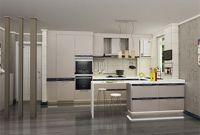 Macchiatto Series-Kitchen Cabinet