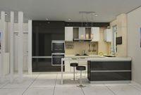 Hilton Series-Kitchen Cabinet-High Glossy Door