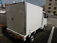 Best Chiller Transport Company in Dubai