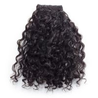 Virgin Hair extensions & wigs