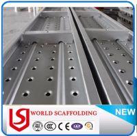 Manufacturer Steel Metal Decking for Building Material