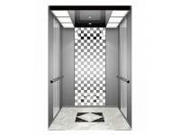 FUJI Elevator Cheap High Effective Big Space Passenger Elevator Lift
