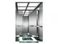 MRL Elevator Machine Roomless Elevator