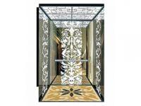 OEM Brand Elevator Luxurious Hotel Passenger Elevator