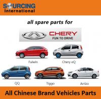 Original and OEM Chery QQ A11 A13 A15 Tiggo Spare Parts / Chinese Car Parts