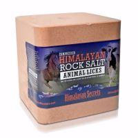 NEW Himalayan Compressed Animal Lick US Stock