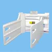 forklift bale clamp,forklift attachment for forklift trucks,pulp bale material handling equipment