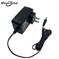 8.4v 1a lithium  battery charger