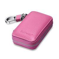 Leather Key Case, Key Pouch, Custom Keychain, Card Holder, Card Wallet, Home Car Key Cover,Car Key Wallet,Personalized Keychain,Key Holder