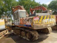 Used Hitachi EX200-1 Crawler Excavator