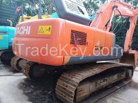 Used Hitachi Crawler Excavator ZX200-1