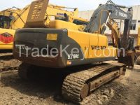 Used Volvo EC240BLC Hydraulic Excavator