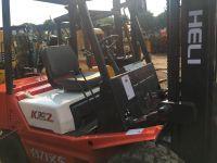 Heli Z30X Forklift