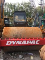 Used Dynapac CA25D Road Rollers
