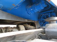 Used Tadano GR250N Wheel Crane