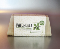 Patchouli Organic Essential Oil Soap