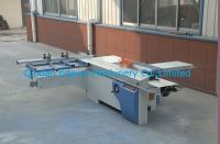 Woodworking Machine for Panel Furniture Sliding Table Saw