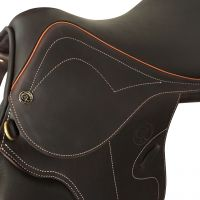 Jump, polo and dressage saddles