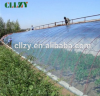 Garden Greenhouse Shed PLA Biodegradable Plastic Film
