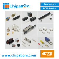 TE Connectivity Distributor Offer TE Connectors TE Housing 282104-1 New and Original