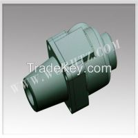 thermostatic valve element