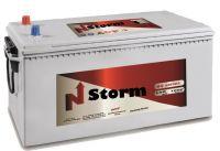 N-STORM TUCK BATTERY