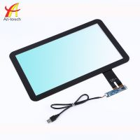 Hot 15 inch to 47 inch Multi usb Touch Screen Panel for cash register