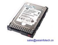 "765257-B21 HPE 4TB 12G SAS 7.2K RPM LFF 3.5"" SC MIDLINE 512E HDD 765863-001"