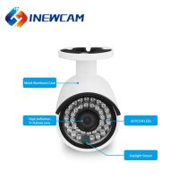4MP Outdoor Poe Network Bullet IP CCTV Security Camera