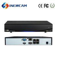 2MP 8CH Onvif P2P Remote POE NVR