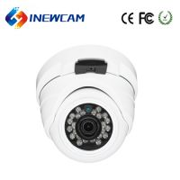 4MP IR 30m 36pcs Lens Dome Surveillance Camera