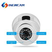 1080P Mini Dome Camera Onvif Motion Detection IP Camera