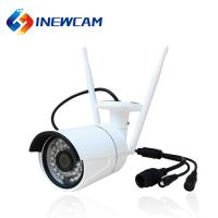 16G SD Card 4MP Wireless Onvif Outdoor Wifi IP Camera With Free UID