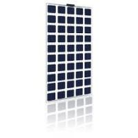 Transparent 60pcs Number of Cells double glass solar panel 270W BIPV Monocrystalline Solar Panel