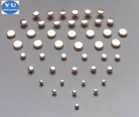 Tri Metal Contact for relay breaker display