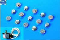 Powder Metallurgy Contacts for Circuit Breaker
