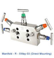Ball and needle valves