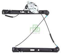 DSQ125 window regulator for BMW E46 99'-05' FRONT DOOR W/O MOTOR