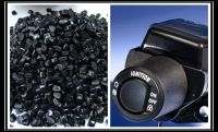 High-quality modified PC resin for laser jet printing