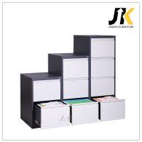 4 drawer filing cabinet credenza