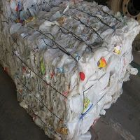 Recycled plastic Scrap cheap price