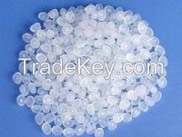 virgin LDPE for film grade