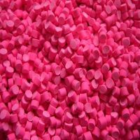 Colored PVC Plastic Compound